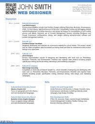 Resume Structure Template Best of Resume 24 Format Besteglobalaffairsco