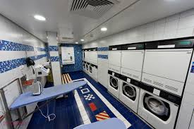disney fantasy self service laundry forward starboard laundere