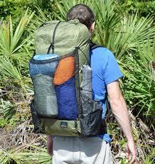 zpacks arc blast backpack