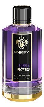 <b>Mancera Purple Flowers</b> — женские духи, <b>парфюмерная</b> и ...