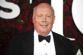 Image result for pictures lord Julian Fellowes