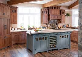craftsman style kitchen lighting. Craftsman Kitchen Design Ideas And Photo Gallery In Mission Style Cabinet 19 Lighting