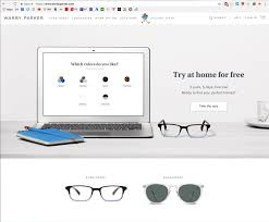 in general fashion brands like warby parker lululemon birddogs yeti coolers and schfix offered little and less in terms of s