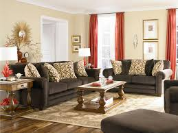 charming brown and grey sofa images
