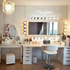 elegant makeup table. Elegant Makeup Table. Amazing Of Vanity Table With Best 25 Organization Ideas On Home T