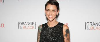 Ruby Rose Chose Not to Go Through Gender Reassignment Surgery