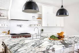 aria stone gallery s arabeo corchia marble kitchen image courtesy of aria stone gallery