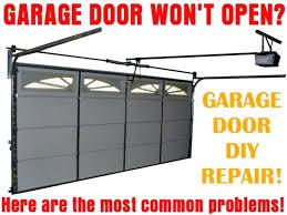 garage door wont open manually garage door garage door won t open all paint ideas the