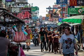 Thailand managed 101 days without local coronavirus cases. Will it open  borders soon?
