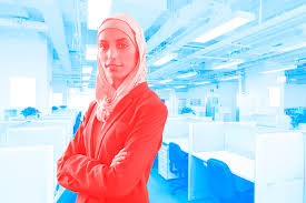 Muslim Women: What to Know About Wearing a Hijab to Work | Money