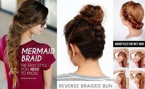 20 step by step hair tutorials for long hair um length hair image tutorials