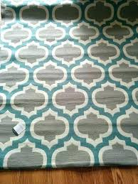 gray and green area rug decoration amazing chic and creative teal colored area rugs impressive ideas