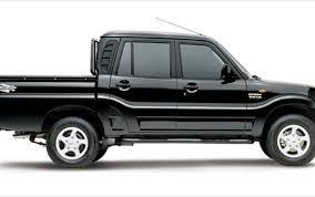 Mahindra Pickup Truck Saga: Finally Go On Sale in U.S.?