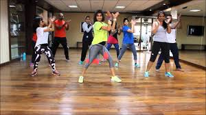 A 30 Minute Beginner Zumba Routine You Can Do At Home Sheknows