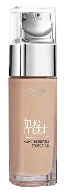 true match liquid foundation reviews