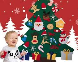 <b>Felt christmas tree</b> | Etsy