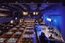 Blue Note Nyc Seating Chart Blue Note Beijing Jazz Club By Chiasmus Partners Inc Bar