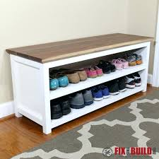 Entryway Shoe Storage Bench Coat Rack Stunning Shoe Rack Storage Bench Entryway Shoe Storage Bench Best 32 Pairs