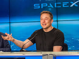Elon Musk Is About To Name The First Tourist To Fly Around The Moon