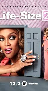 Life-Size 2 (TV Movie 2018) - IMDb