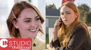AnnaSophia Robb Talks Hulu's 'The Act' and the