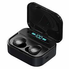 Buy Wownect <b>X7 Wireless</b> Earbuds V5.0 <b>Bluetooth Headphones</b> ...