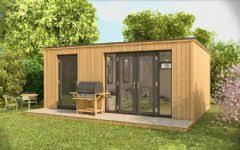 garden office with storage. Cube Classic Garden Office With Storage Garden Office With Storage I