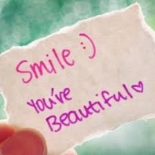 Smile Beautiful Quotes
