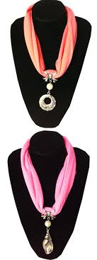 australia holiday gift pendant short jewellery scarves for lady