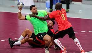 الإتحاد القطري لكرة اليد