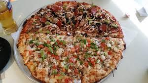 9 49 king arthur s supreme pizza