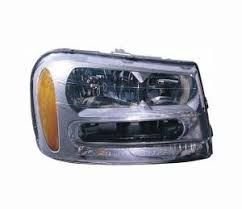 2005 trailblazer bulb replacement wiring diagram for car engine 2008 chevrolet trailblazer in addition i 11989098 2002 2009 chevy trailblazer headlight headl assembly right further