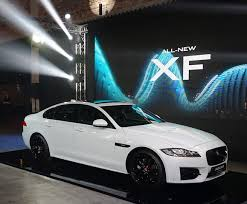 new car release 2016 malaysiaAllnew Jaguar XF launched in Malaysia  Motor Trader Car News
