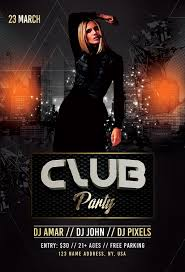 Club Flyer Templates Free 020 Club Flyer Template Free Ideas Party Marvelous Templates