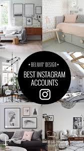 15 Instagram Accounts Any Scandinavian Design Lover Must Follow ...