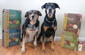 Honest Kitchen Dog Food Review - Honest kitchen dog food