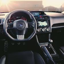 subaru wrx 2016 interior.  Subaru 2015 Subaru WRX Interior To Wrx 2016 D