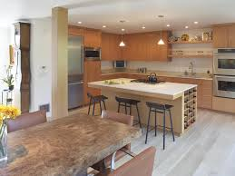 traditional open kitchen designs. Kitchen: Enchanting Kitchen Island Plans Pictures Ideas Tips From HGTV With Traditional Open Designs