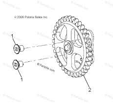 polaris sportsman 90 engine diagram wiring diagram database polaris atv oem parts diagram for engine oil pump