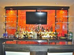 glass shelves for bar terrific restaurant equipment stainless steel ideas modern furniture minecraft drop dead gorgeous