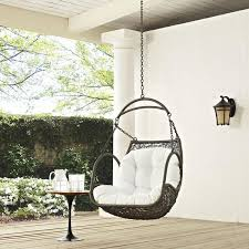 outdoor hanging furniture. Arbor Outdoor Patio Swing Chair Without Stand Lounge Outdoor Hanging Furniture Z