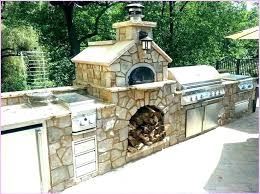 outdoor fireplace with pizza oven outdoor fireplace pizza oven outdoor outdoor fireplace pizza oven plans