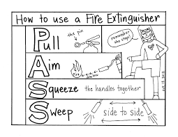Small Picture Fresh Fire Safety Coloring Pages 95 For Your Coloring Pages for