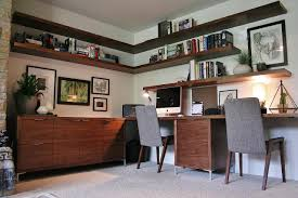 home office shelving units. Splendid Office Desk With Bookcase And Shelving Oak Effect Enchanting Brown Wood Ikea Home Units T