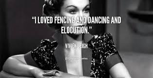 Fencing Quotes
