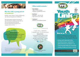 Yfs Brochure – Brochure – Youthlink Yfs Youthlink Youthlink