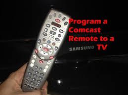 samsung tv xfinity remote code jobs