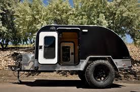 crush summer adventures w colorado teardrop s off road monster cer trailer