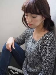 オーガニックな明るい白髪染め 高円寺阿佐ヶ谷の美容室styles
