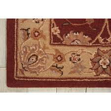 nourison traditional heritage hall he04 area rug collection